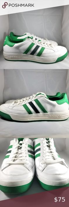 Details about New, Tagged ADIDAS SUPERSTAR Rare Tropical Stripes Youth 3.5 Women size 5