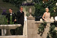 Great Gatsby - can't wait!  from greige: interior design ideas and inspiration for the transitional home