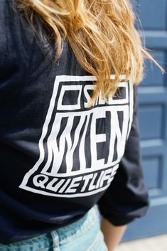 """Artwork by HammerAlbrecht for the fashion collection of the international streetwear label """"The Quiet Life"""" (Los Angeles) and the shop """"Stil Laden"""" (Vienna). Vienna, Streetwear, Hair Makeup, Label, Artwork, Clothing, Bags, Shopping, Collection"""