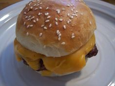 Hamburger or Sandwich Buns or Hot Dog Buns  Ingredients:    6 cups flour  1 tablespoon salt  1/4 cup sugar  2 cups water (warm)  1 tablespoon yeast  2 eggs, well beaten  1 cup oil