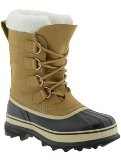 favorite winter boots