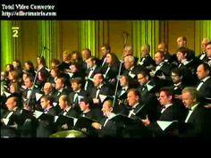 """Chorus of the Hebrew Slaves""   from the opera Nabucco (Act 111) Giuseppe Verdi"