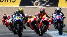 Todos a por el Gran Premio de Italia.