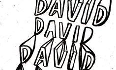 #david_carson design