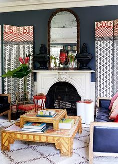 Your Ultimate Guide to Decorating with Mirrors – One Kings Lane — Our Style Blog