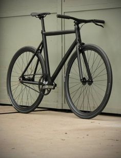 Super fine fixed gear