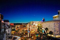 Top 5 Things To Do Near Vegas