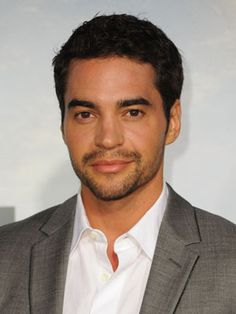 Ramón Rodríguez (born December 20, 1979) is a Puerto Rican actor. He is perhaps best known for his recurring roles in the television series The Wire and Day Break. He appeared in Transformers: Revenge of the Fallen and The Taking of Pelham 123. He also played Bosley in the short-lived 2011 reboot of the Charlie's Angels.
