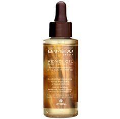 ALTERNA Haircare Bamboo Smooth Kendi Oil Pure