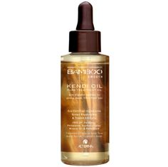 Buy Alterna Bamboo Smooth Kendi Oil Pure Treatment Oil (50ml) , luxury skincare, hair care, makeup and beauty products at Lookfantastic.com with Free Delivery.