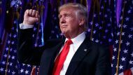 US election: What does a Donald Trump presidency mean for the world?