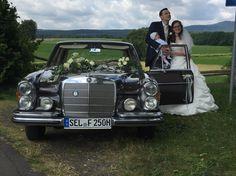 Hochzeit mit Fischer-Classic #oldtimer#hochzeitsauto #wedding #hochzeit #mercedesbenz #mercedesbenzclassic #fischer-classic #brautauto#weddingday #weddingcar#weddingfun #wedding #swadba #russianwedding #heirat #russischehochzeit