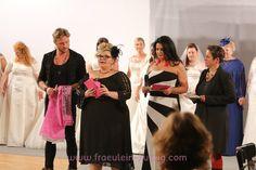 #GALA #NoSecretMode #Fashionshow #Fräulein Kurvig - Deutschlands schönste Kurven 2014