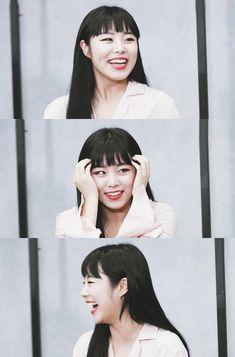 Jeonju, South Korean Girls, Korean Girl Groups, Wheein Mamamoo, You Are Cute, Eric Nam, My Wife Is, Rhythm And Blues, Cute Jeans