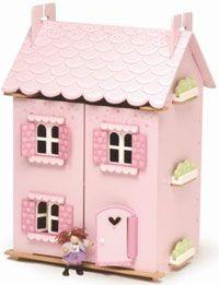 dollhouse my first dreamhouse activity educational toy