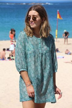 Sew Tessuti Blog - Sewing Tips & Tutorials - New Fabrics, Pattern Reviews: Our NEW pattern - The Colette Tunic Top
