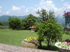 Vacation Farmhouse in Lucca, Tuscany | Italy Vacation Villas