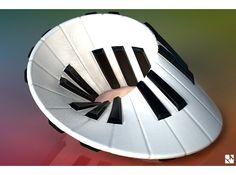 Piano by JeremyMallin
