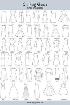 Dress Design Drawing, Dress Design Sketches, Fashion Design Sketchbook, Fashion Design Drawings, Fashion Sketches, Fashion Drawing Dresses, Fashion Illustration Dresses, Fashion Drawing Tutorial, Kleidung Design