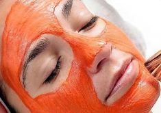 Gesichtsmaske gegen Falten