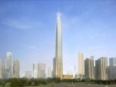 30 Supertall Architectural Projects To Be Built In China In China, Construction Business, Under Construction, Top Of The World, Wonders Of The World, Goldin Finance 117, Shanghai Tower, Vertical City, Shenyang