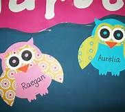 owl decorations for classroom - Bing Images