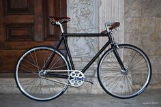 Urban Cycles Made in Italy