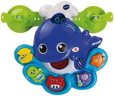 Vtech Bubbles the Learning Whale | BabiesRUs