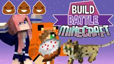 Minecraft Multiplayer, Weather Rock, Cat Crying, Youtubers, Battle, Building, Videos, Buildings, Construction