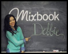 Meet Debbie, one of our designers!