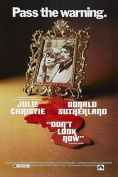 Dont Look Now 1973 Movie