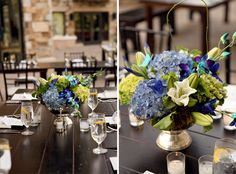 Intimate August Wedding at the St. Regis Deer Valley   Photo by Pepper Nix