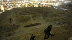 Russian Pyramid Climb 4