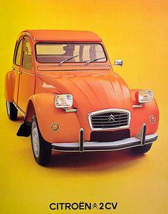 ◆ CITROEN 2CV : 1976. Norway - Catalog.    ◆ DELPIRE  ADVICO .  Imprime  EN...