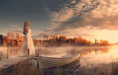 Morning Bride by ~Stridsberg on deviantART