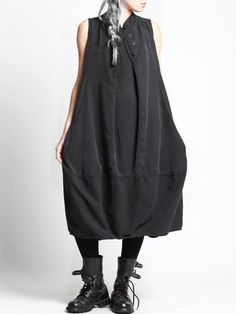 VESTIDO - JACKETS, JUMPSUITS, DRESSES, TROUSERS, SKIRTS, JERSEY, KNITWEAR, ACCESORIES - Woman -