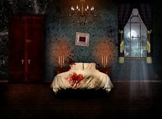 horror psychopath 3d creepy uploaded user wallpapers