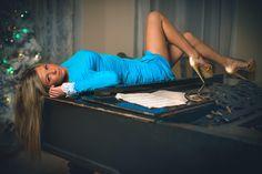 Photograph Yana by Sergey Alexandrov on 500px