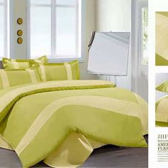 WhatsApp 0529450555 for details AED 79.00 SPECIAL OFFER FOR THIS EIDK ING SIZE BEDDING SETS OF 6 PIECES. Check our online Store http://ift.tt/1JCVHhi We do Delivery. http://ift.tt/1LqmheS via Facebook http://ift.tt/1LCqjUd
