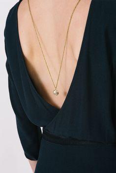 Nisolo Jewelry | Handmade in Kenya  Sol Necklace
