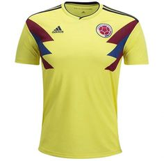 4f6301a52ea 13 Best 2018 Colombia Jerseys and Accessories images