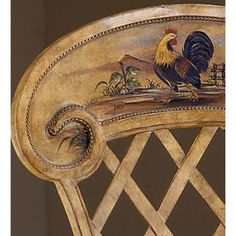 1000 Images About Rooster And Hen Decor On Pinterest