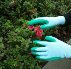 Overall, it is a reliable tool to have around in the garden. These are gloves that are truly worth spending a good amount of cash on.