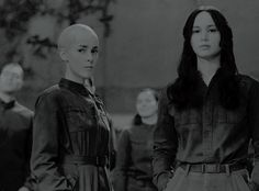 katniss and johanna