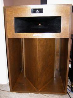 Klipsch LaScala Speakers     $1200PR