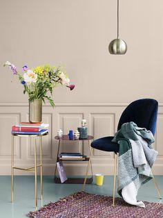 Magasin Living, Color Block /// Line KLEIN STUDIO