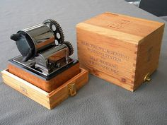 Scatola - unique single watch winder RTM-BA-1