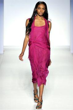 Alberto Ferretti #fashion #dresses #summer #ferretti