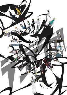 Durarara!! #anime