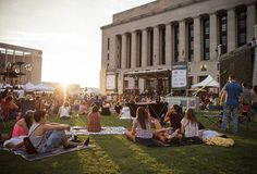 26 Free Things To Do In Nashville